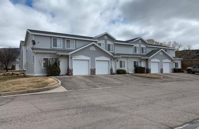 234 East Cobblecreek Drive - 234 East Cobblecreek Drive, Cedar City, UT 84721