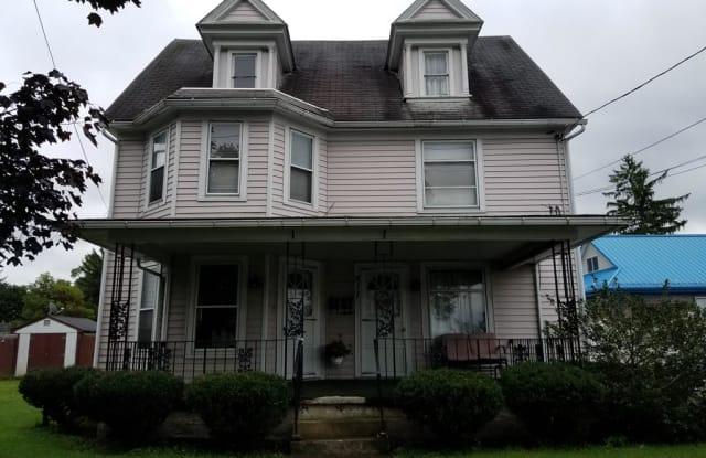 511 W Hudson St. - 511 West Hudson Street, Elmira, NY 14904