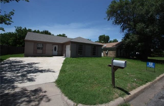 7017 Buttonwood Drive - 7017 Buttonwood Drive, Fort Worth, TX 76137