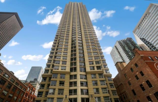 440 North Wabash Avenue - 440 North Wabash Avenue, Chicago, IL 60611