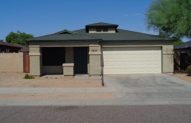 7232 South 2nd Lane - 7232 South 2nd Lane, Phoenix, AZ 85041