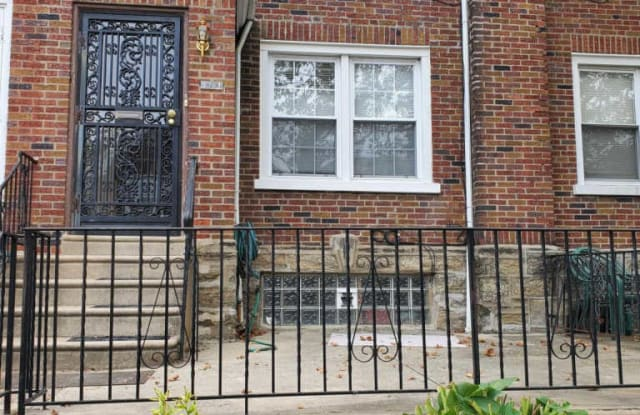 7393 RUGBY STREET - 7393 Rugby Street, Philadelphia, PA 19138