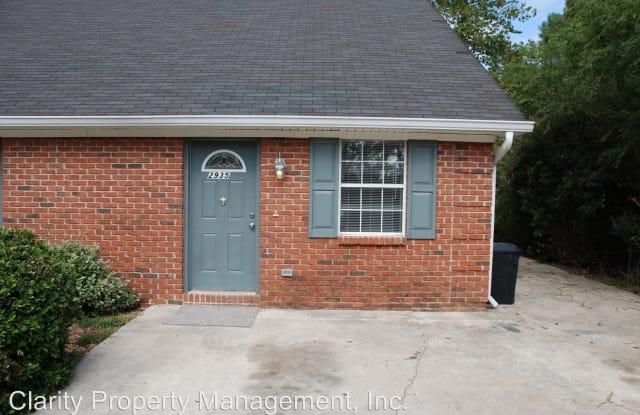2935 Adkisson Dr - 2935 Adkisson Drive, Cleveland, TN 37312