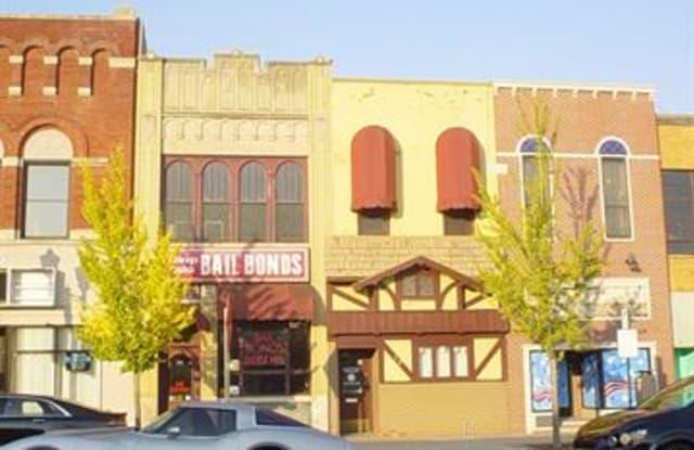 77 N SAGINAW Street - 77 North Saginaw Street, Pontiac, MI 48342