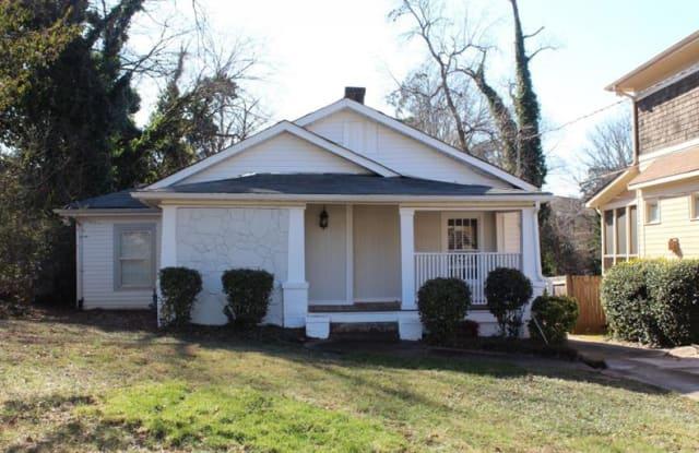 3164 Lynwood Drive - 3164 Lynwood Drive Northeast, Brookhaven, GA 30319