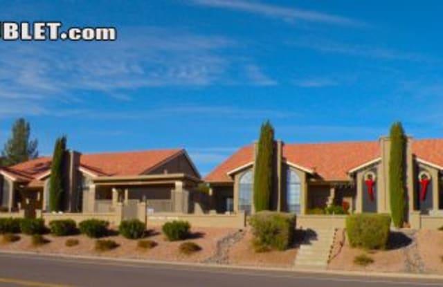 17108 Kingstree - 17108 E Kingstree Blvd, Fountain Hills, AZ 85268