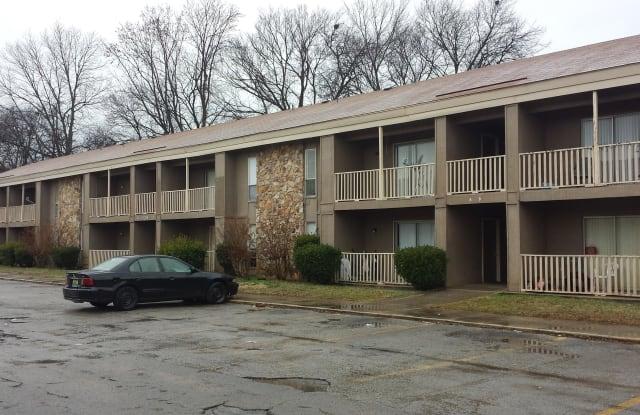 3902 Cobb Road - 102 C - 3902 Cobb Rd SW, Huntsville, AL 35805