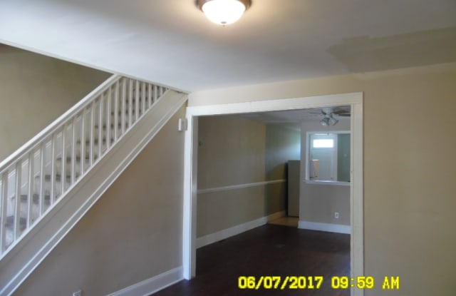 629 Glenwood Avenue - 1 - 629 Glenwood Ave, Baltimore, MD 21212