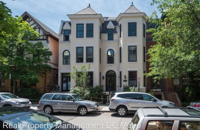1854 Mintwood Pl NW Apt. 7 - 1854 Mintwood Place Northwest, Washington, DC 20009