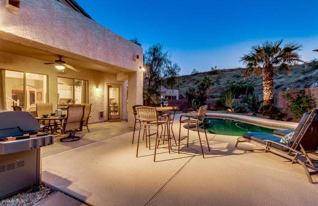 16848 S 13TH Place - 16848 South 13th Place, Phoenix, AZ 85048