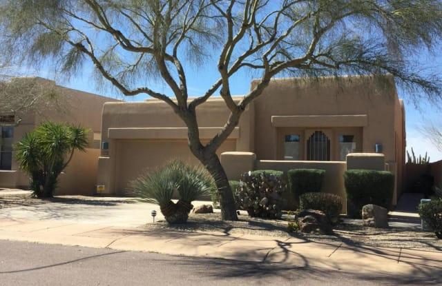 9583 E RAINDANCE Trail - 9583 East Raindance Trail, Scottsdale, AZ 85262