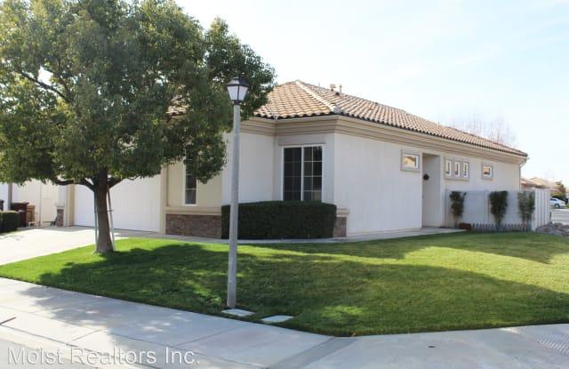 397 Sandpiper St - 397 Sandpiper Street, Banning, CA 92220