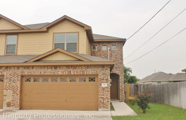 310 Rosalie - 310 Rosalie Drive, New Braunfels, TX 78130