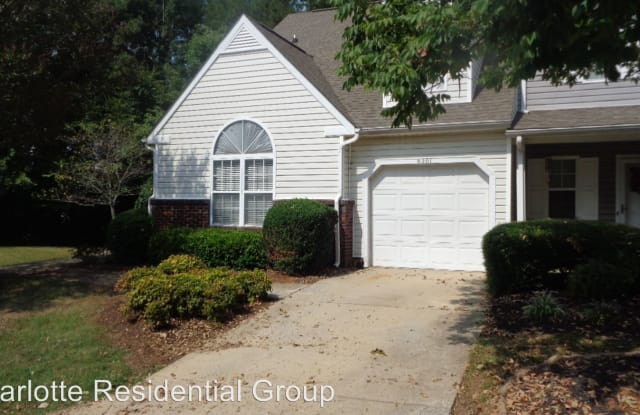 8201 Southgate Commons - 8201 Southgate Commons Drive, Charlotte, NC 28277