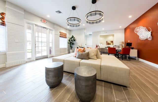 The Estate on Quarry Lake - 4600 Seton Center Pkwy, Austin, TX 78759