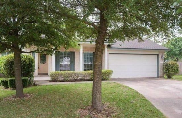 10700 Kilkee - 10700 Kilkee Cove, Austin, TX 78717