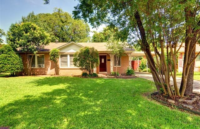 3516 Mission Street - 3516 Mission Street, Fort Worth, TX 76109