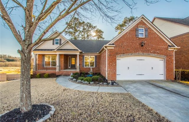 5500 Brighton Rose Lane - 5500 Brighton Rose Lane, Sugar Hill, GA 30518