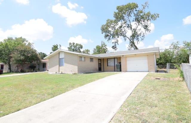 1503 Meadow Dr - 1503 Meadow Drive, Killeen, TX 76549
