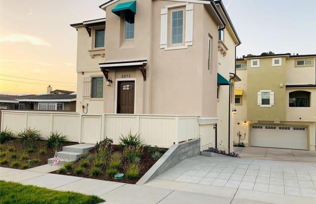 2213 W 237 Street - 2213 W 237th St, Torrance, CA 90501