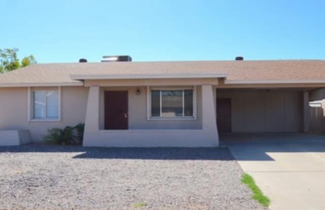 817 East Glade Avenue - 817 East Glade Avenue, Mesa, AZ 85204