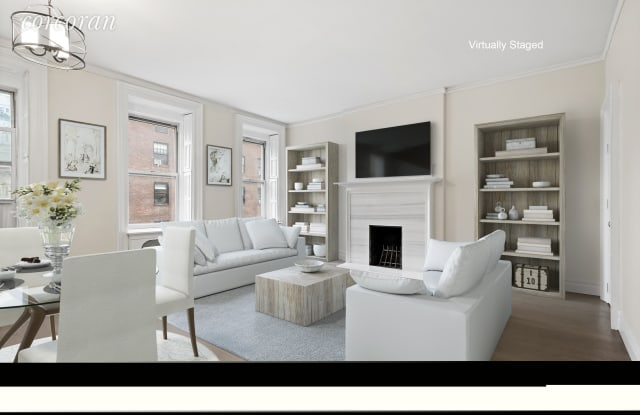 22 East 66th Street - 22 East 66th Street, New York, NY 10065