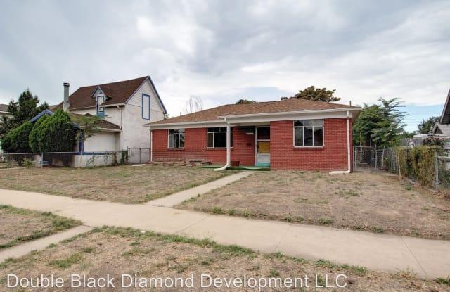 4453 Fillmore St - 4453 North Fillmore Street, Denver, CO 80216