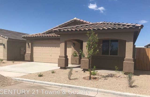 1804 S. Descanso Rd - 1804 South Descanso Road, Apache Junction, AZ 85119