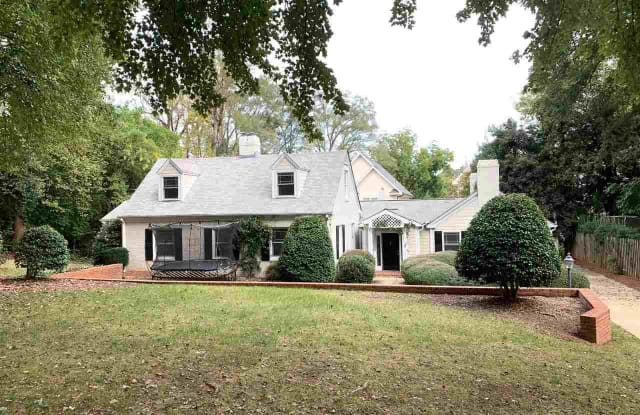 2610 Dover Road - 2610 Dover Road, Raleigh, NC 27608