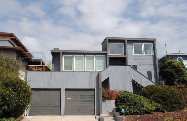 3336 Garrison Street - 3336 Garrison Street, San Diego, CA 92106