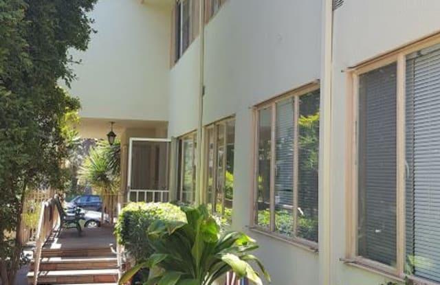 1023 9th Street - 1023 9th Street, Santa Monica, CA 90403