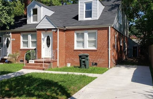 2620 Mapleton Avenue - 2620 Mapleton Avenue, Norfolk, VA 23504