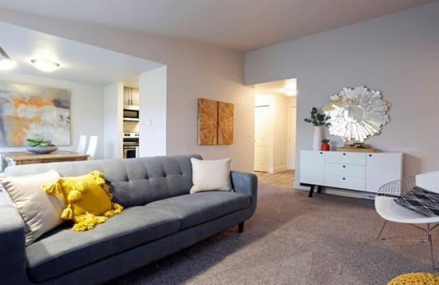 Northpoint Apartments - 3815 N. Pearl Street, Tacoma, WA 98407