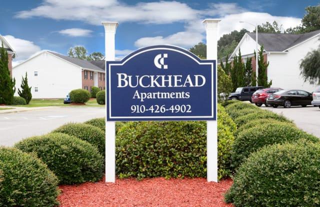 Buckhead - 4428 Kinkead Court, Fayetteville, NC 28314