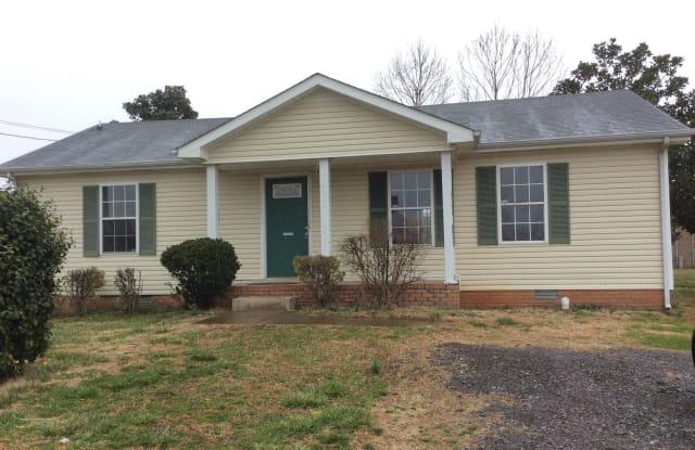 3403 Sandpiper Drive - 3403 Sandpiper Drive, Clarksville, TN 37042