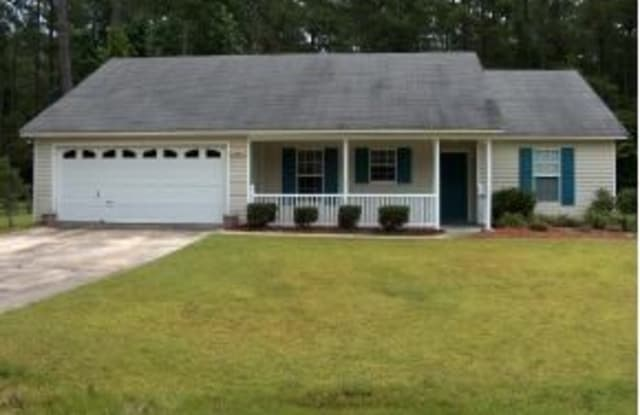 207 Seattle Slew - 207 Seattle Slew Drive, Craven County, NC 28532