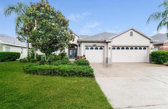1632 Bayfield Court - 1632 Bayfield Court, Trinity, FL 34655