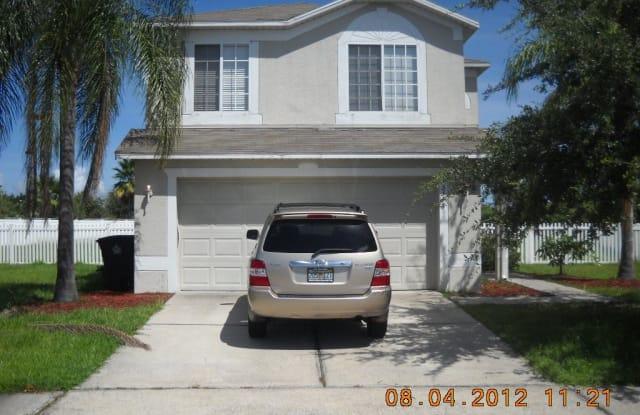 15345 Harrowgate Way - 15345 Harrowgate Way, Winter Garden, FL 34787