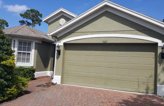3821 Calliope Avenue - 3821 Calliope Avenue, Port Orange, FL 32129