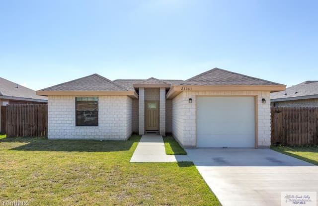23283 Grapefruit Ave - 23283 Grapefruit Ave, Primera, TX 78552