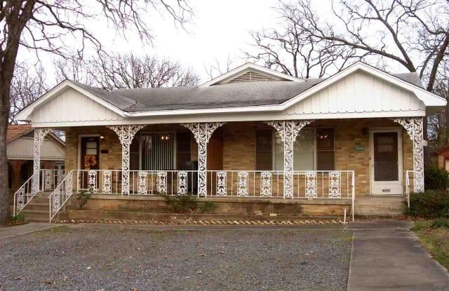 3906 N Cypress - 3906 North Cypress Street, North Little Rock, AR 72116