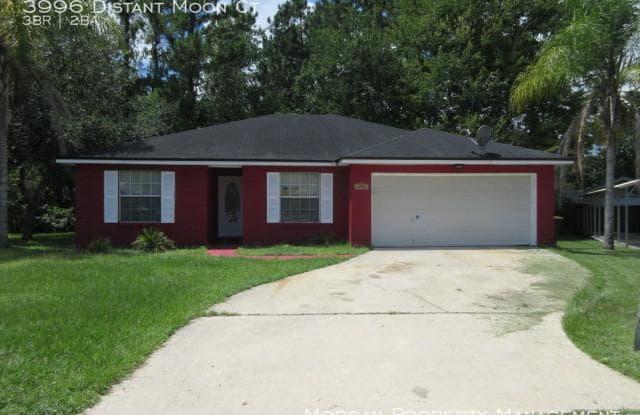 3996 Distant Moon Ct - 3996 Distant Moon Court, Jacksonville, FL 32210