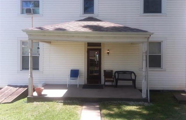360 Duncan Ave - 360 Duncan Avenue, Washington, PA 15301