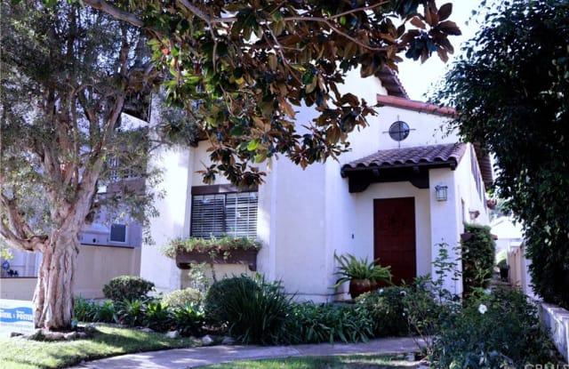 217 N Irena Avenue - 217 North Irena Avenue, Redondo Beach, CA 90277