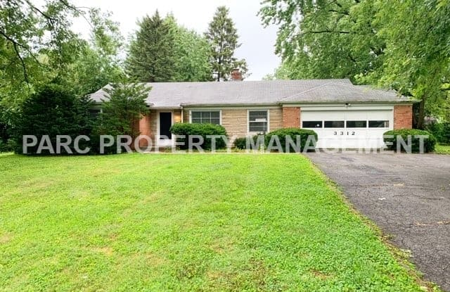 3312 W 34th St - 3312 West 34th Street, Indianapolis, IN 46222