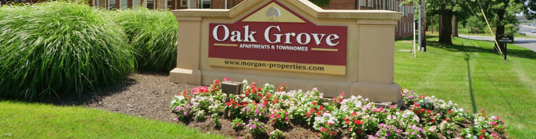 Oak Grove Apartments and Townhomes