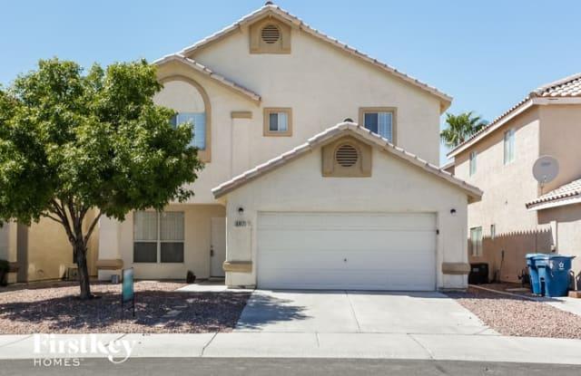 5917 Royal Castle Lane - 5917 Royal Castle Lane, Las Vegas, NV 89130
