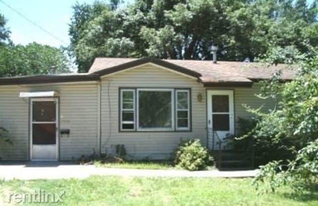 1306 W Talmage St - 1306 West Talmage Street, Springfield, MO 65803