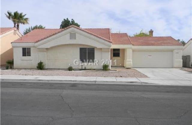 6700 Old Newbury - 6700 Old Newbury Avenue, Las Vegas, NV 89108