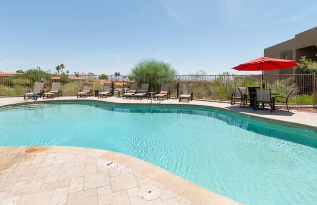 Arrive Fountain Hills - 13225 N Fountain Hills Blvd, Fountain Hills, AZ 85268